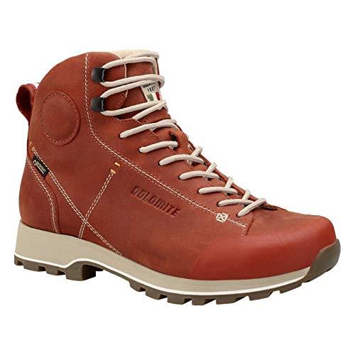 Dolomite Chaussures Fg Marron Femme Hight Gtx Cinquantaquattro RpZaRx
