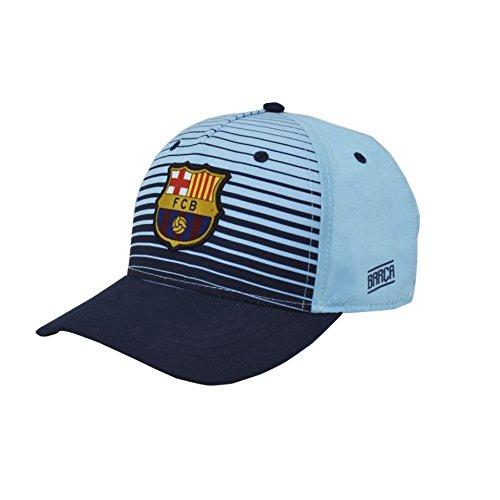 Gorra FC BARCELONA - Producto Oficial Licenciado - Azul. Talla ...
