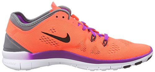 Free 5 Multicolor black Nike Mujer red Fit Tr 0 Zapatillas 5 TwBxqEA8d