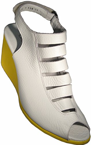 Arche Womens Wedge Shoes - 6