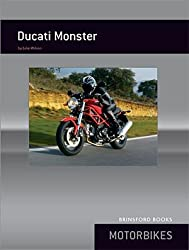Ducati Monster (Brinsford Books)