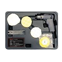 Ingersoll Rand 3129K Mini Pulidor Kit de 3 pulgadas