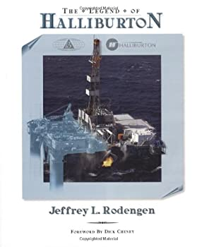 Legend of Halliburton 0945903162 Book Cover