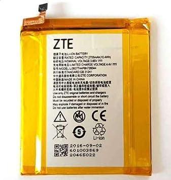 MLTrade - Bateria Original ZTE Li3927T44P8H726044 para ZTE ...