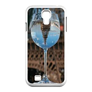 Personalized New Print Case for SamSung Galaxy S4 I9500, Tower Phone Case - HL-501086