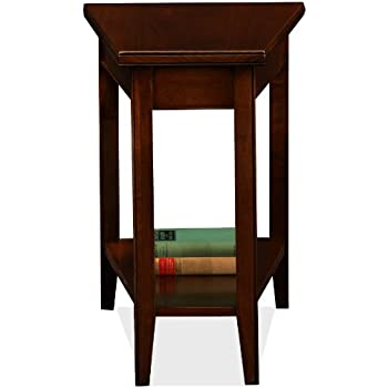 Beautiful Leick Laurent Recliner Wedge End Table