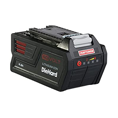 Craftsman 29141 40V Lithium-Ion Battery