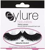 Eylure Naturalite Strip Lash Triple Lashes No.301