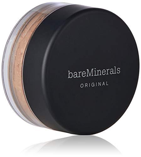 bareMinerals Original Foundation SPF 15 for Women, C25 Medium, 0.07 Ounce