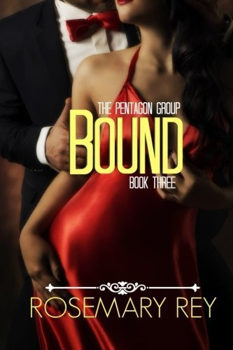 Bound: The Pentagon Group, Book 3 by Rosemary Rey - Pentagon Mall Shopping