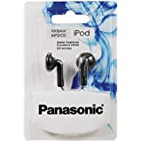 Panasonic RP-HV094E-K Black In-Earphones with Neodymium Magnet