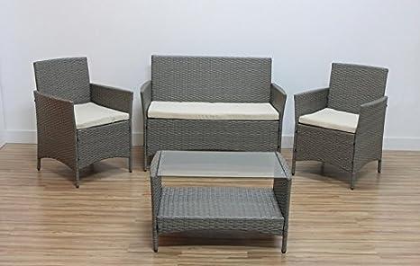 Grecoshop divano con poltrone e tavolino salotto salottino in