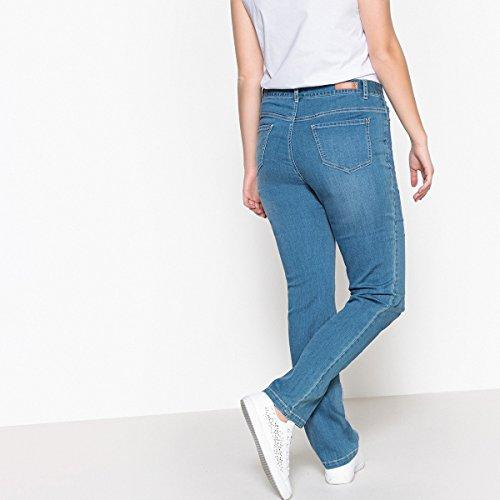 Double Regular Blu Jeans Castaluna Donna Stone Straight pZqPnXw