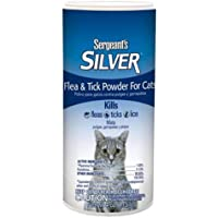 Amazon Best Sellers Best Cat Flea Powders