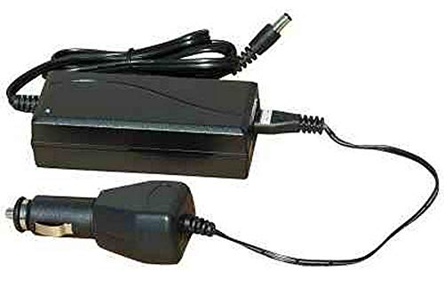Larson Electronics 1218OXN8BFG 12/24 V DC Vehicle Charger for the RL-85 Series Lithium Ion Rechargeable Spotlights (-HID)