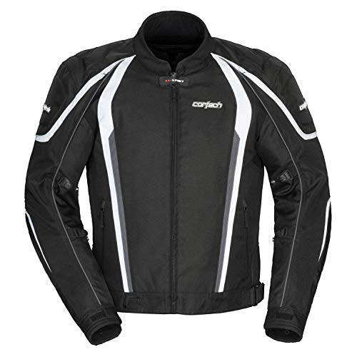 (Cortech GX Sport 4.0 Jacket (XX-Large Tall))