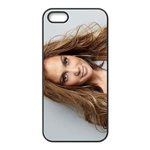 Custom Jennifer Lopez Back Cover Case for iphone5,5S JN5S-083