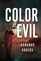 Color of Evil Kindle Edition