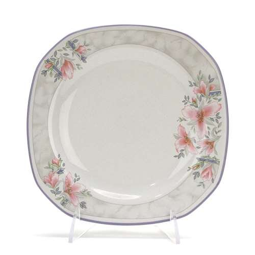 - Pacific Mist by Corning, Earthenware Salad Plate