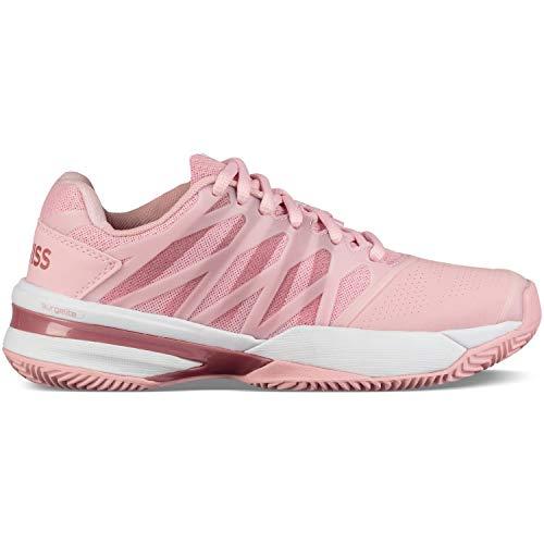 swiss tennis Performance white 653m donna Blush coral da Scarpe da K Ultrashot Hb rosa 2 d0qxdfw1