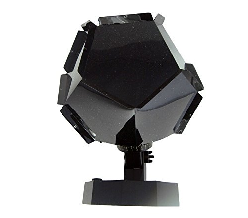 Sunshine Spa Generic Four Season Star Sky Projection Lamp...