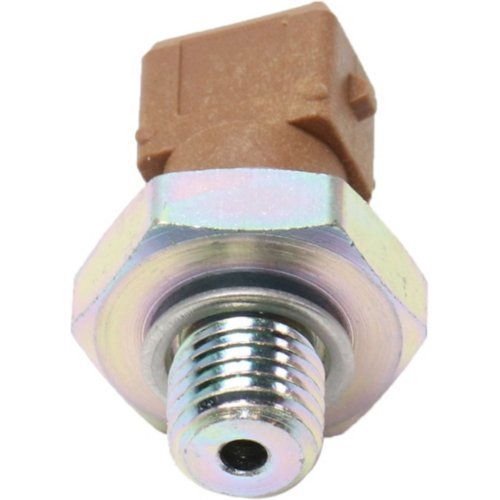 Oil Pressure Switch compatible with 3-Series 87-13/5-Series 89-13 1 Male Blade Terminal