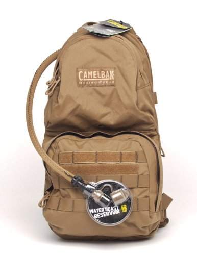CamelBak M.U.L.E. Hydration Pack – CML61701-CT, Outdoor Stuffs