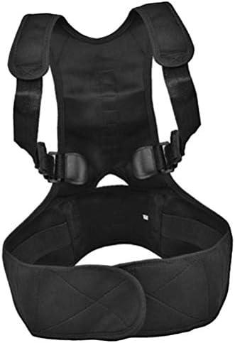SUPVOX 姿勢矯正装置調整可能な医療用背部装具装具は、腰椎のサポートを提供します