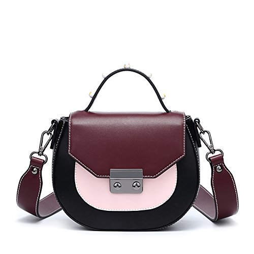 Purple OME Shoulder Women'S Shoulder amp;QIUMEI Bag And 17Cm 20 Summer Bags Spring Bag 8 YrRYwq6Ox
