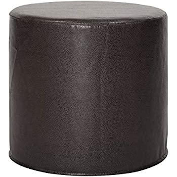Amazon Com Howard Elliott 851 194 No Tip Cylinder Ottoman