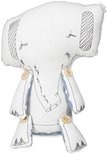 (Pavilion Gift Company Stitched & Stuffed Animal Toy, Elis The)