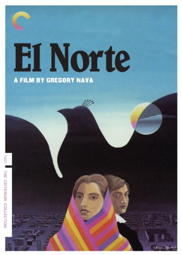 El Norte (English Subtitled) (The Grapes Of Wrath Peace Of Mind)