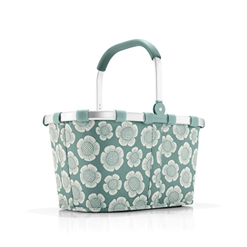 reisenthel Carrybag Fabric Picnic Tote, Bloomy