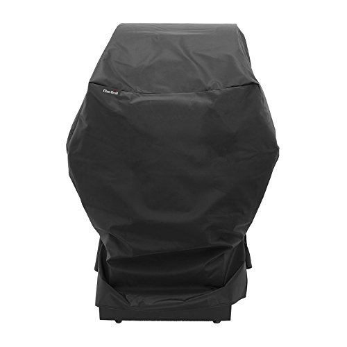 Char Broil Performance Smoker Cover, Grill Small