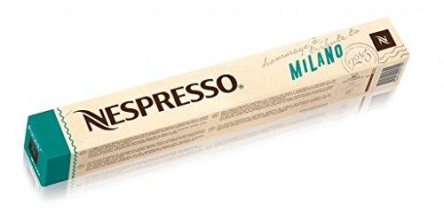 nespresso capsules hazelnut - 8