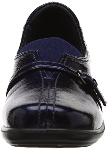 Padders Padders Loafers Shelley Womens Navy Womens gRzWU