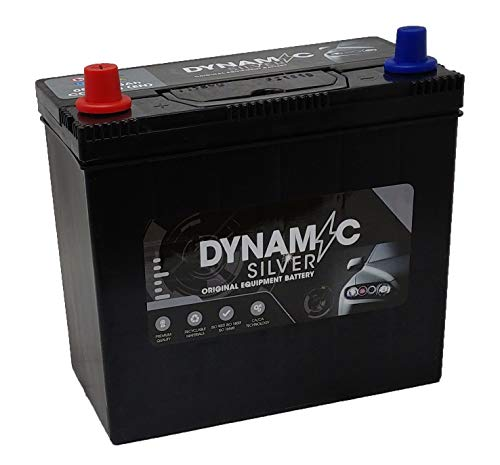 Dynamic 057DS Car Battery: