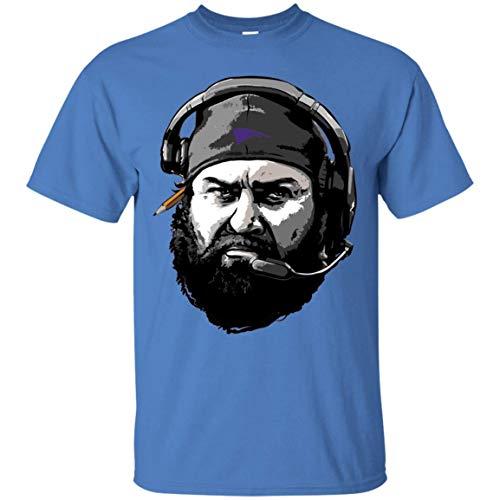Tee CafeBizz Matt Patricia T-Shirt