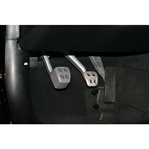 Eckler's Premier Quality Products 25334543 Corvette EZClutch Pedal Extension
