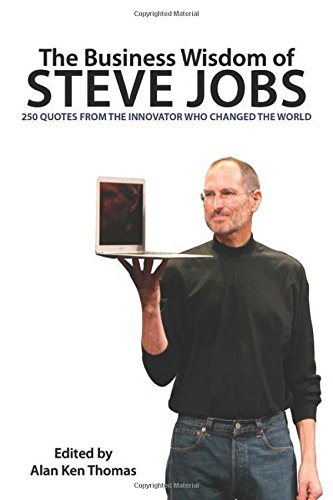 steve jobs the innovetor Innovation distinguishes between a leader and a follower - steve jobs quotes from brainyquotecom.