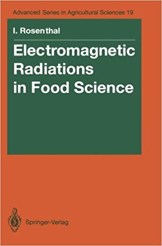 Electromagnetic Radiations in Food Science (Advanced Series