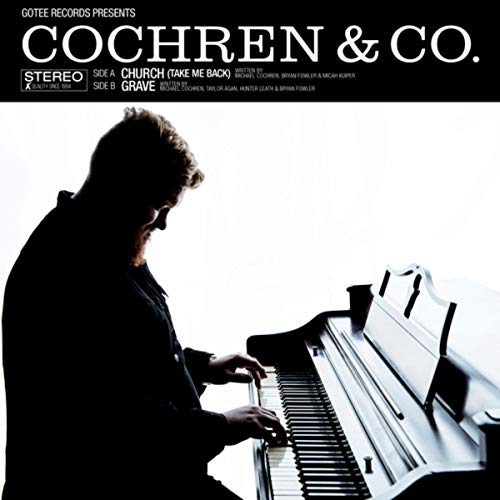Cochren & Co. Album Cover