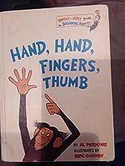 Hand Hand Fingers Thumb[HAND HAND FINGERS…