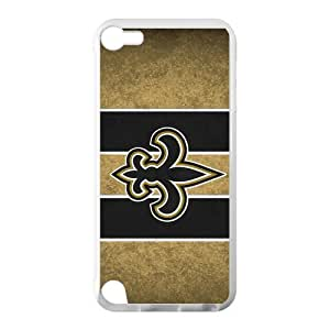 Hoomin Fashion New Orleans Saints Design LG G3 Cell Phone Cases Cover Popular Gifts(Laster Technology)
