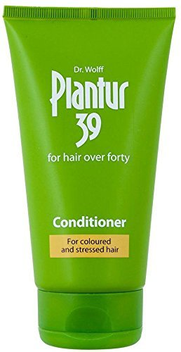 Dr. Wolff Plantur 39 Conditioner for Coloured Hair 150ml Shipping Fast