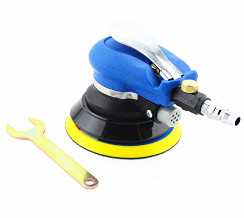 Dual Action Palm Sander (Anesty 5