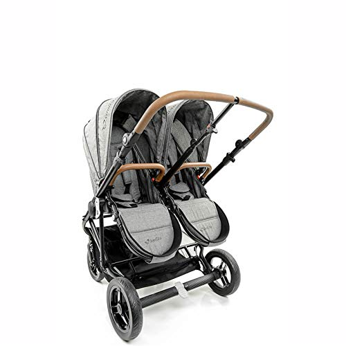 StrollAir Twin Way The Best Twin Stroller/Double Stroller ...