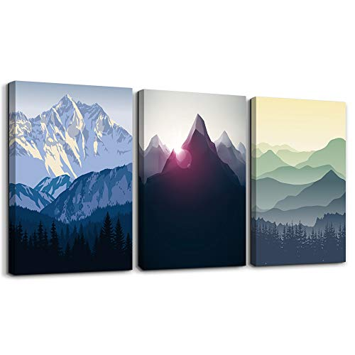 Canvas Wall Art for