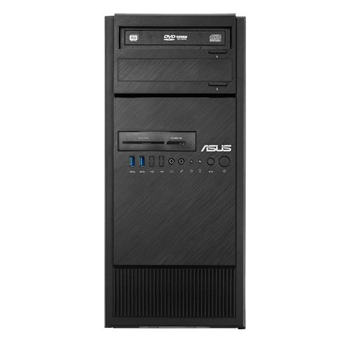 Asus Workstation ESC500 G4 de m3650 E3 – 1245 8 GB DVR C236 W10p – Workstation, 90sf0031 de m03650