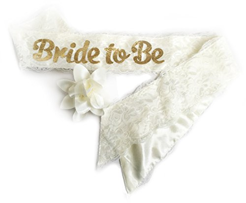 Bride Bachelorette Party Flower Accessory product image
